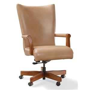 Fairfield Office Furnishings Executive Swivel Chair