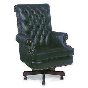 Fairfield Office Furnishings Executive Swivel Chair