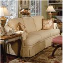 Arched Sofa