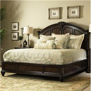 Fairmont Designs Chateau Marmont Queen Panel Bed
