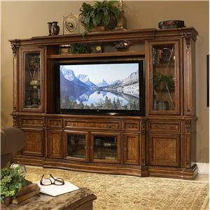 Fairmont Designs All Entertainment Center Furniture