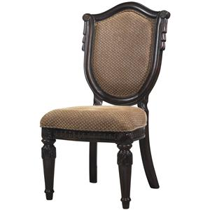 Fairmont Designs Grand Estates Upholstered Side Chair
