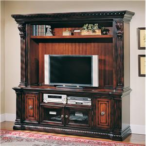 fairmont designs all entertainment center furniture - find a local