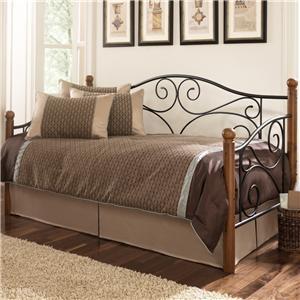 Fashion Bed Group Daybeds Doral Daybed