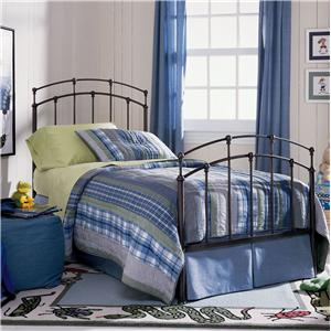 Fashion Bed Group Fashion Kids Twin Fenton Bed