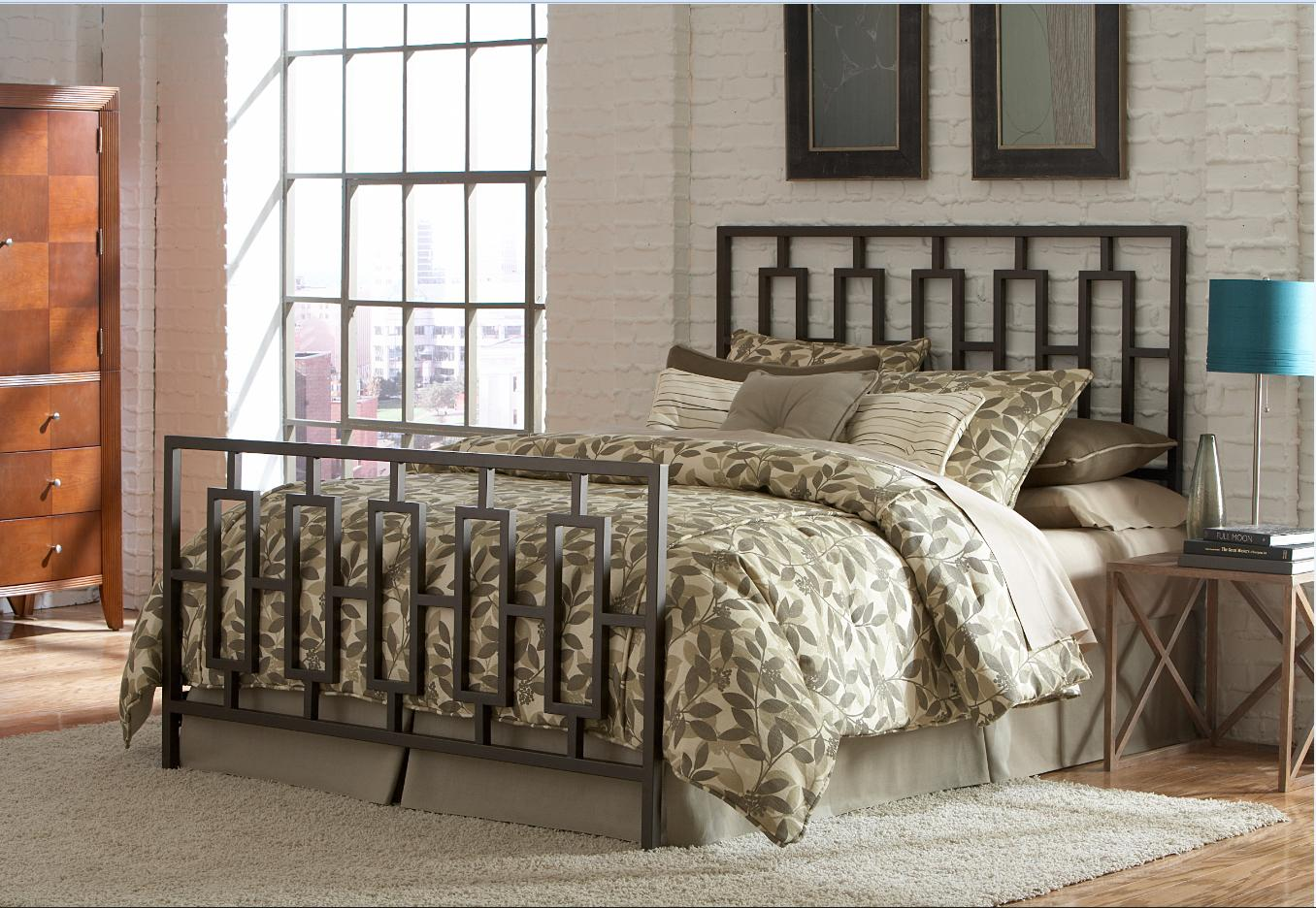Miami Bedroom Furniture Queen Miami Bed By Fashion Bed Group Wolf And Gardiner Wolf