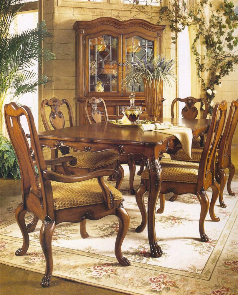 Shiraz Dining Table And Chairs