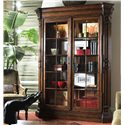 Fine Furniture Design Viniterra Display Cabinet - Item Number: 810-990
