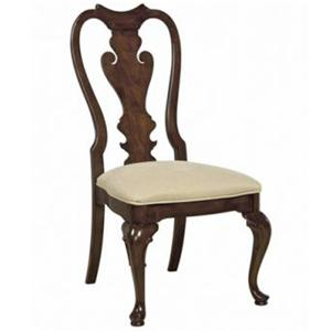 Belfort Signature Belmont 919 Brandywine Side Chair
