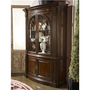 Belfort Signature Belmont 919 Charleston Display Cabinet