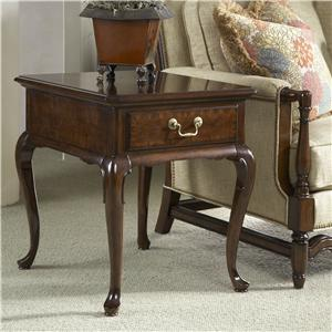 Belfort Signature Belmont 919 Chester End Table