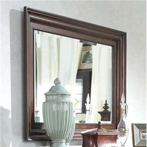 Belfort Signature Westview 819 Landscape Mirror