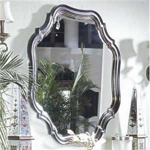 Belfort Signature Westview 819 Shaped Mirror