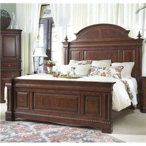 Belfort Signature Westview 819 King Mansion Bed