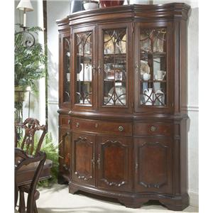 Belfort Signature Westview 819 China Buffet & Hutch