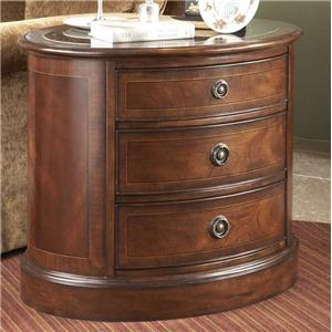 Belfort Signature Westview 819 Commode