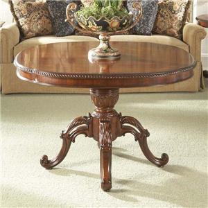 Belfort Signature Westview 819 Center Table