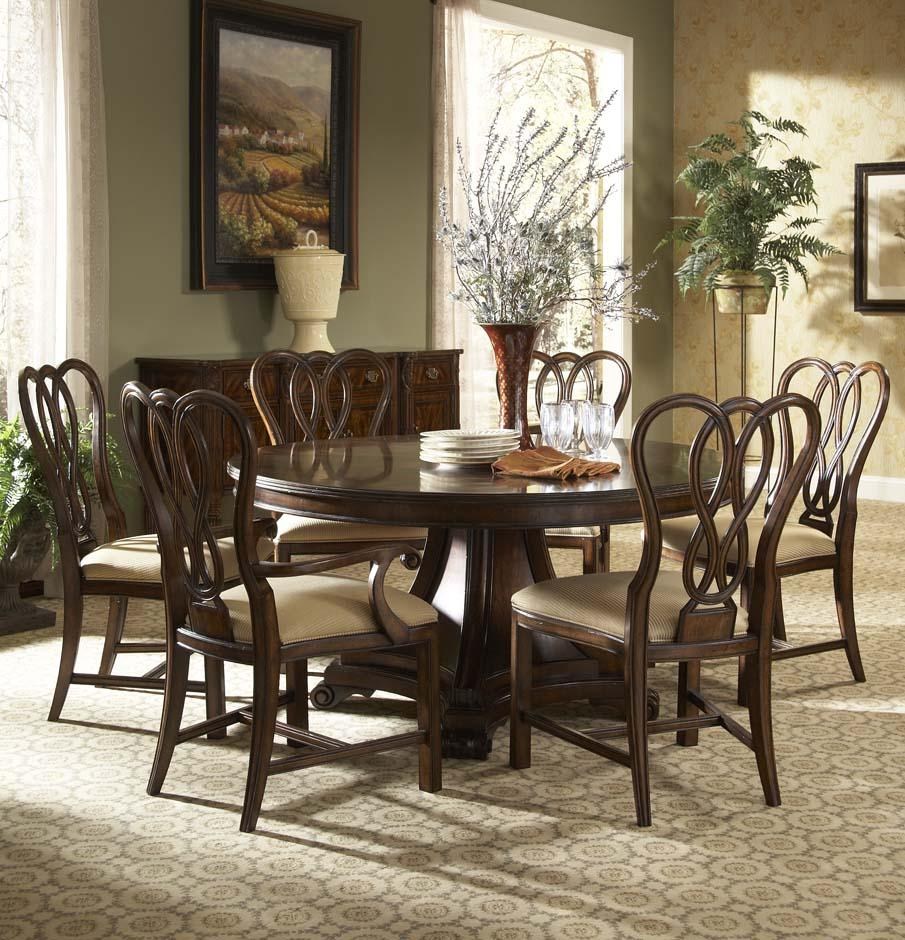 ribbon-back dining arm chairfine furniture design | wolf and