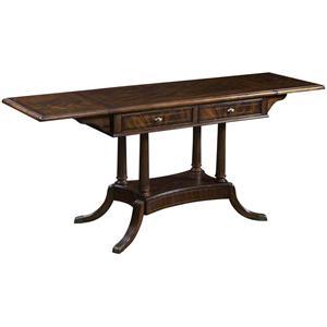 Fine Furniture Design Hyde Park Console Table