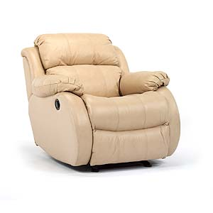 Flexsteel Latitudes - Brandon Power Recliner