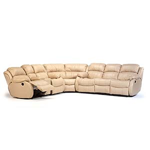 Flexsteel Latitudes - Brandon Sectional Sofa
