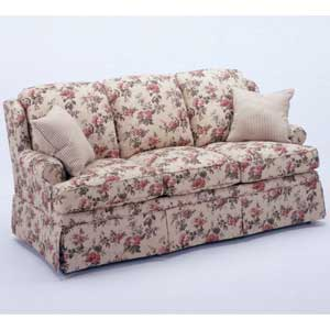 """Flexsteel Danville Danville 70"""" Sofa"""