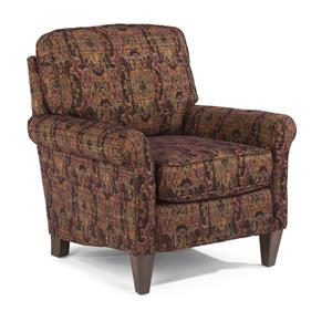 Flexsteel Accents Harvard Chair