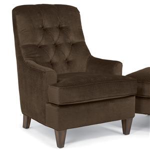 Flexsteel Accents Beckett Chair