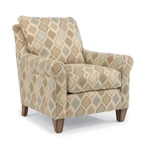 Flexsteel Accents Sylvan Chair