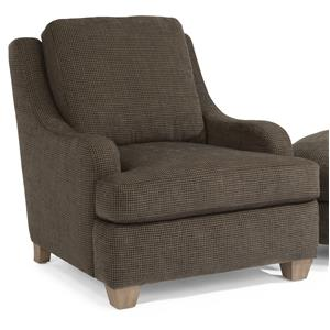 Flexsteel Accents Salem Chair