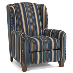 Flexsteel Accents Perth Chair