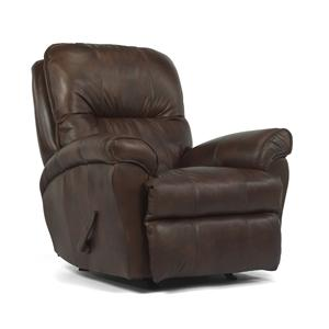Flexsteel Accents Wilson Rocker Recliner