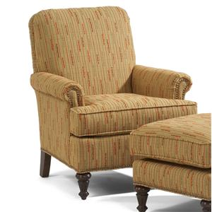 Flexsteel Accents Flemington Chair
