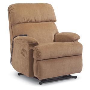 Flexsteel Accents Geneva Lift Recliner