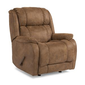 Flexsteel Accents Power Recliner