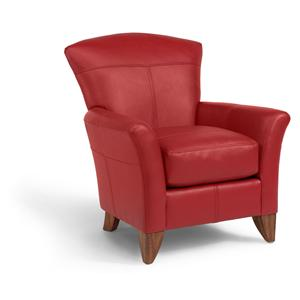 Flexsteel Accents Jupiter Upholstered Chair