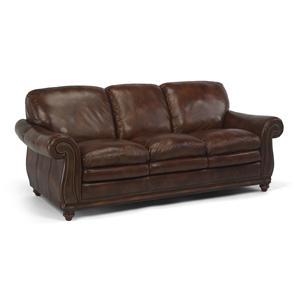 Flexsteel Latitudes - Belvedere Sofa