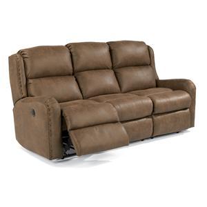 Flexsteel Cameron Power Reclining Sofa