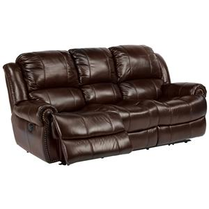 Flexsteel Latitudes - Capitol Power Reclining Sofa