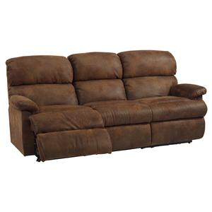 Flexsteel Chicago Reclining Sofa