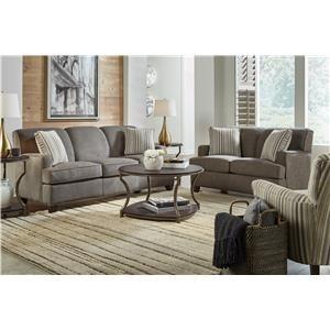 Flexsteel Wolf Furniture