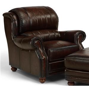 Flexsteel Latitudes - Dickenson Stationary Chair