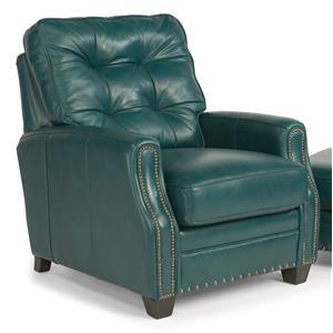 Flexsteel Latitudes - Flamenco Chair w/ Nailheads