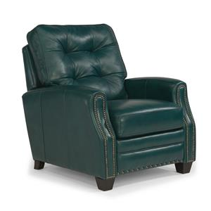 Flexsteel Latitudes - Flamenco High Leg Recliner