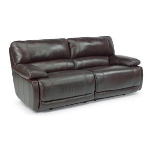 Flexsteel Hermosa Power Reclining Sofa