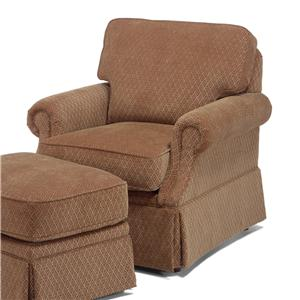 Flexsteel Jennings Upholstered Chair