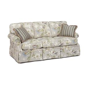 Flexsteel Jennings Stationary Sofa
