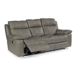 Flexsteel Latitudes - Julio Power Reclining Sofa