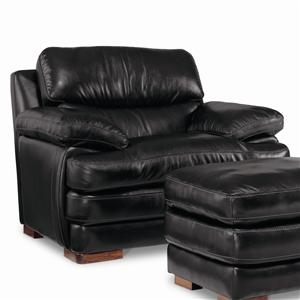 Flexsteel Latitudes - Dylan Leather Chair