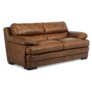 Flexsteel Latitudes - Dylan Stationary Sofa